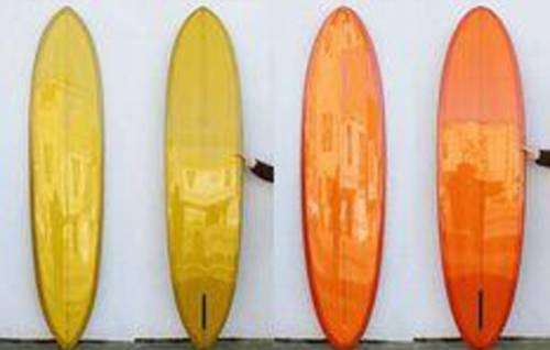 The guide to your first surfboard. The perfect board to learn how to surf Bali.