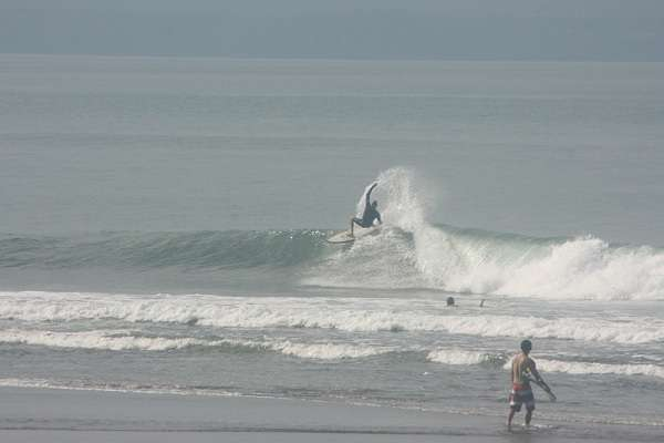 Swell Report Canggu/Pererenan Rivermouth