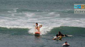 small and mellow fun at Batu Bolong