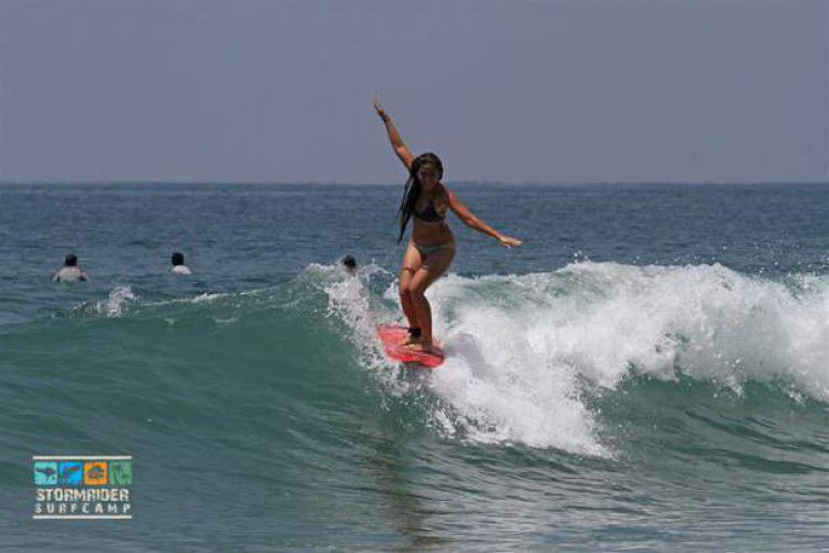 Canggu and its beauties...grap your longboard